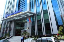 Lần đầu tiên kể từ khi sáp nhập, Sacombank lên kế hoạch chia cổ tức